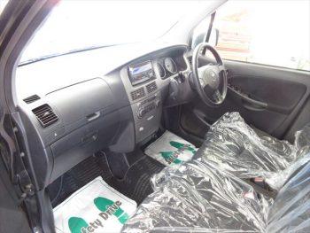 ムーヴカスタム Rターボ 4WD
