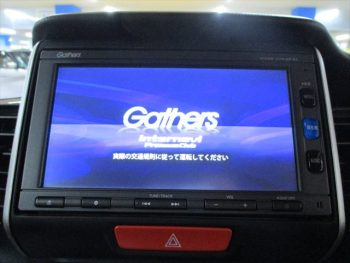 N-BOXカスタム G SSブラックスタイルパッケージ
