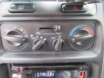パジェロミニ XR-Ⅱ 4WD