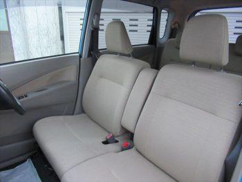 ムーヴ LスマートセレクションSA 4WD