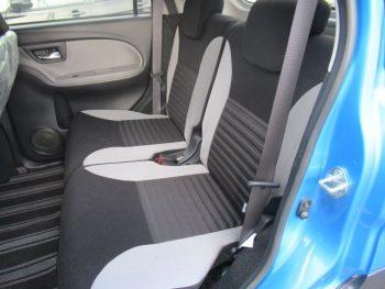 キャスト アクティバ X 4WD