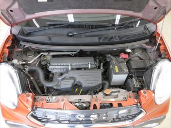 キャスト アクティバG SAⅡ 4WD