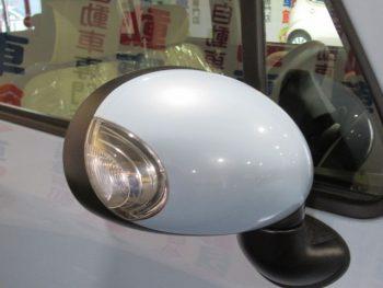 アルトラパン ラパン X 4WD