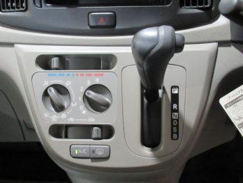ミライース Lf メモリアルエディション 4WD