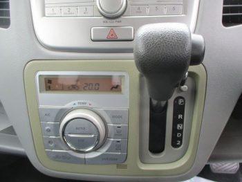 ワゴンR FXリミテッドⅡ