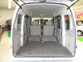 エブリイバン ジョインターボ ハイルーフ 4WD