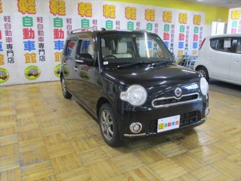 ミラココア ココアプラスX 4WD