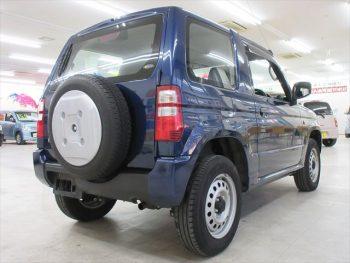 キックス RS ターボ 4WD