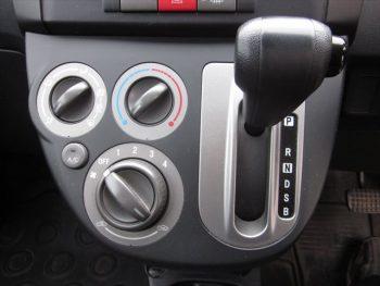 ミラ TX 4WD