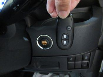スペーシアカスタム GSターボ 4WD