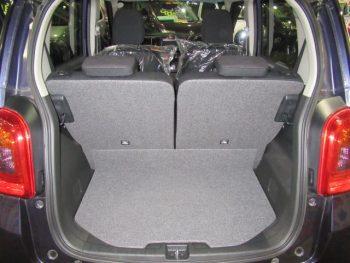 N-ONE プレミアムLパッケージ 4WD