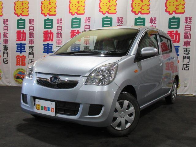 プレオ L 4WD