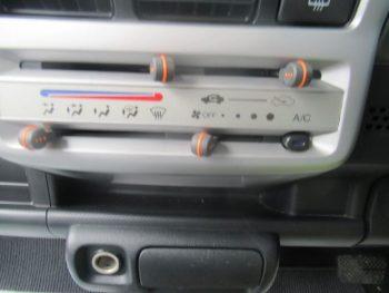 ザッツ 標準車 4WD