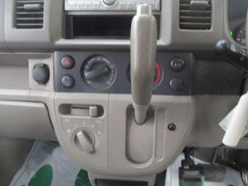エブリイバン PAハイルーフ 4WD