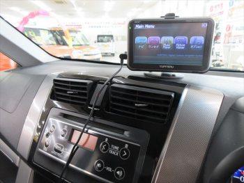 ムーヴカスタム RS ターボ 4WD