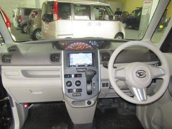 タント L SA2 4WD