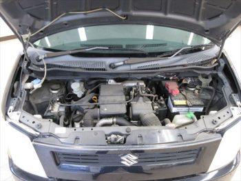 ワゴンR FT ターボ 4WD