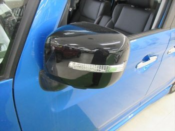 スペーシアカスタム ハイブリッド XS 4WD