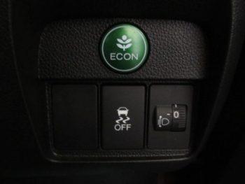 N-ONE G・ナビ装着用パッケージ・ブラックインテリア 4WD