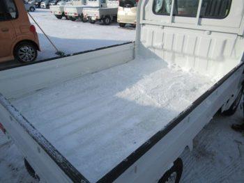 ミニキャブトラック M e-アシスト 4WD