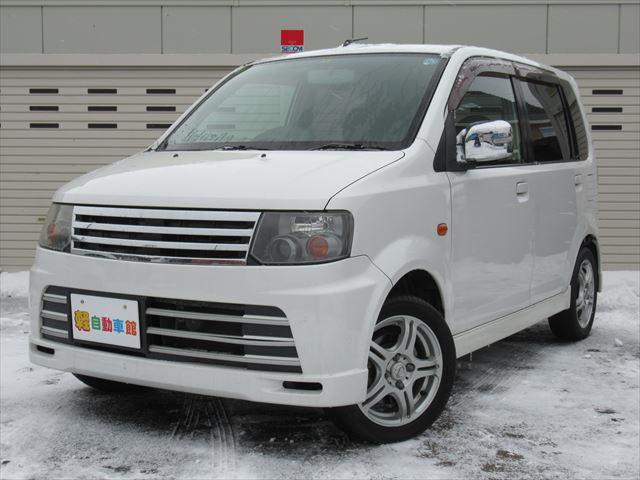 オッティ ライダー ターボ 4WD