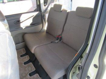タント G 4WD