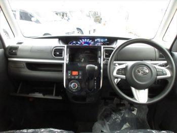 タントカスタム XトップエディションVS SAⅢ アップグレードPK 未使用車 4WD