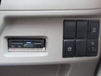 スペーシア G レーダーブレーキサポート 4WD