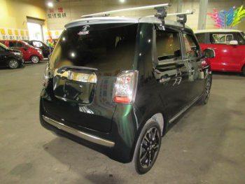 N-ONE プレミアムツアラー ターボ 4WD