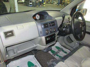 eKアクティブ VT ターボ 4WD