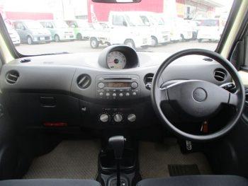エッセ Dセレクション 4WD