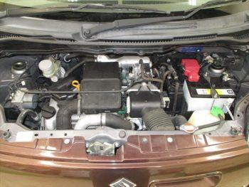 MRワゴン T ターボ 4WD