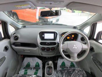 アイ ビバーチェ 4WD