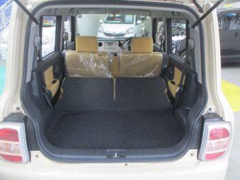 アルトラパン L 4WD