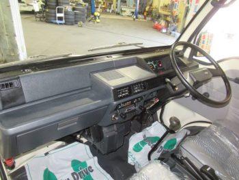 ミニキャブトラック 営農用 4WD