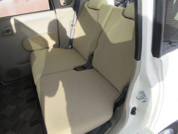 タント RSターボ 4WD