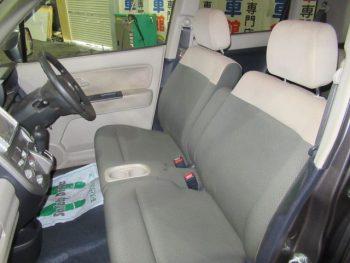 ゼスト  G 4WD