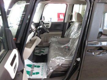 N-BOX G・Lホンダセンシング 4WD