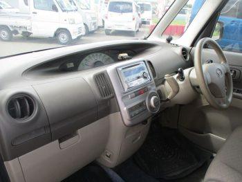タント X 4WDセレクション