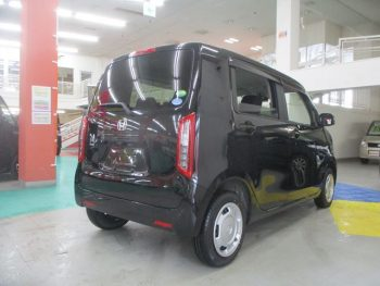 N-WGN L ホンダセンシング 未使用車 現行型 4WD