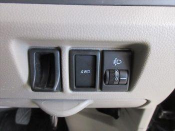 エブリイバン PC 4WD