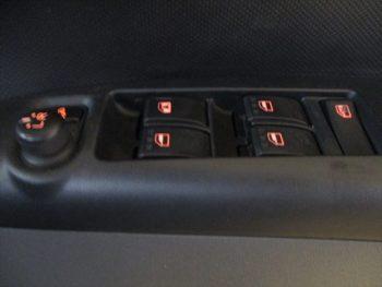 タントカスタム X 4WD