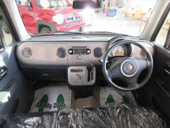 アルトラパン 10thアニバーサリー リミテッド 4WD