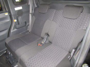 ウェイク ターボ X SA 4WD