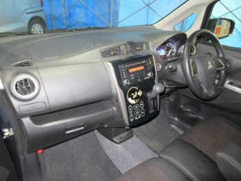 eKカスタム T 4WD