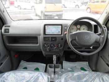Z Z ターボ 4WD
