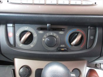 ステラ リベスタ 4WD
