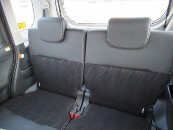 タントカスタム RS トップエディション SA ターボ 4WD