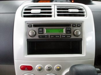 eKワゴン ジョイフィールド 4WD