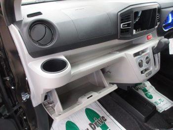 ミライース Xリミテッド SAⅢ アップグレードパッケージ 未使用車 4WD